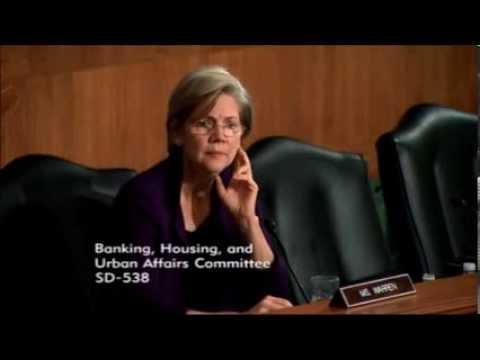 Senator Elizabeth Warren - Assessing the P5+1 Interim Nuclear Agreement with Iran