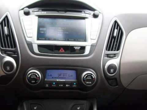 Hyundai Tucson Awd Dr Auto Limited