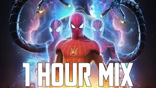 SPIDER-MAN: No Way Home Trailer Music | 1 HOUR VERSION (Extended Theme)