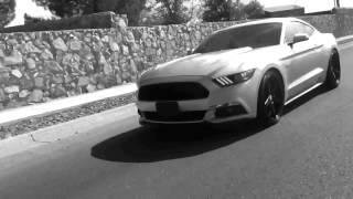 2015 Mustang Gt Short Music Video