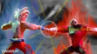 Goku VS Jiren Ep 130. Predicción | Final Alternativo