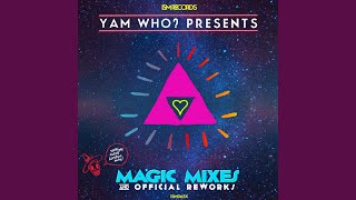 House of Sand (Yam Who? Remix) (feat. Yam Who?)