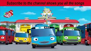 Car Song Baby - Kids Song - Children's Songs