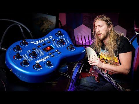 Behringer V AMP 2 - Does it hold up for METAL?