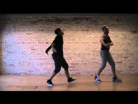 Cardio Dance – 'Hit the Floor' by Twista & PitBull