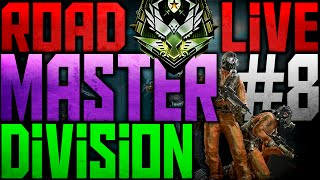 """BETERE VIJANDEN!"" - Road to Master Division S2 #8 (Black Ops 2 League Play)"