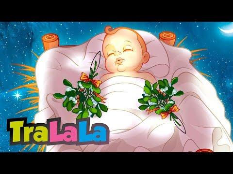 Seara asta – Colinde traditionale de Craciun pentru copii | TraLaLa – Cantece pentru copii in limba romana