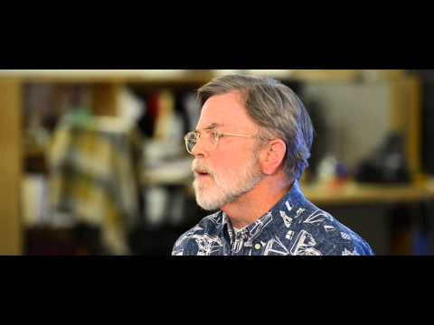 The Gathering (Oct. 2013) with Dan Bane - M.A. in Ethical Leadership