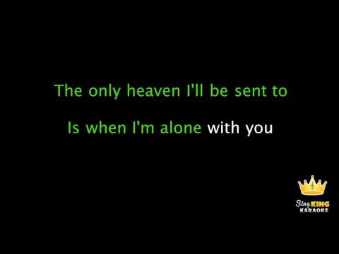 Hozier - Take Me To Church (Karaoke Version)