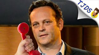 Vince Vaughn: Trump Is Right, F*ck Belgium & Why America Shouldn't Marry Hillary