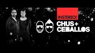 InStereo! 257 (with Chus & Ceballos) 13.07.2018