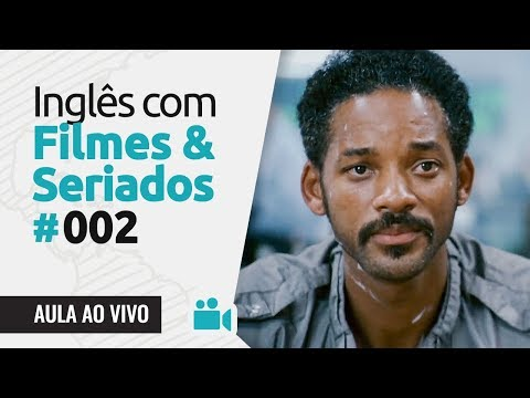 "Aula #002: The Pursuit Of Happyness ""Job Interview"" Dialogue"