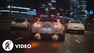 TAZDIED - DEAD TO ME | 40 GT-R's