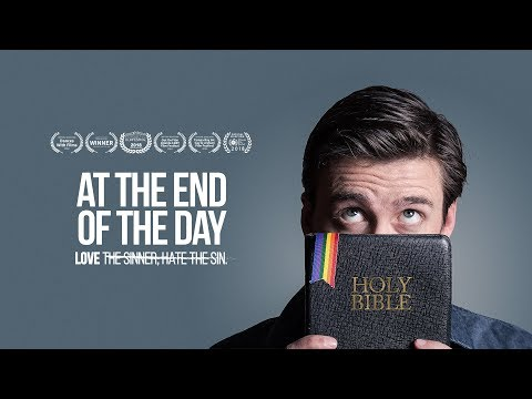 At the End of the Day OFFICIAL TRAILER