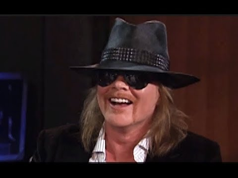 Guns N' Roses  Axl Rose & Slash On the Legacy of Welcome to the Jungle