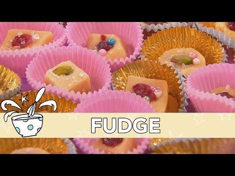 Jill DIY: Fudge