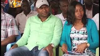 New Sports CS Rashid Achesa vows to deliver on his mandate