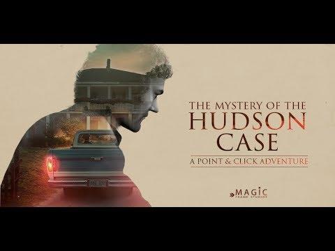 The Mystery of the Hudson Case - Walkthrough