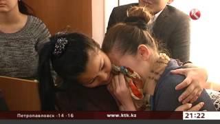Скандально известная Каролина Кан проведет за решеткой 20 лет