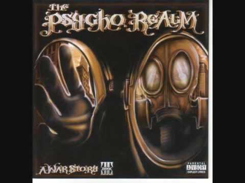 Клип The Psycho Realm - Unknown Soldier
