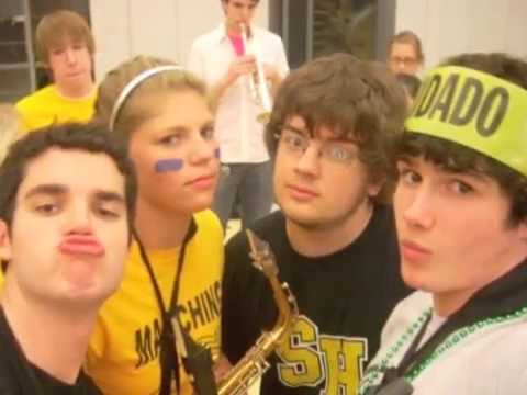 The Sterling Heights High School Class of 2011 Senior Slideshow