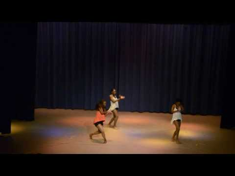 Antigua and Barbuda U Can Dance 2017 - Passion DeDanse (1st Performance)