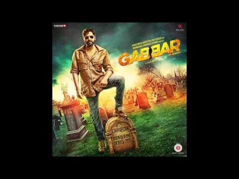OFFICIAL Warna Gabbar Aa Jayega - Full Song - Manj Musik & Raftaar - Gabbar Is Back