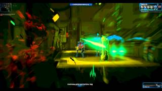 Warframe Dark Loki:Возрождение - Глава 4.9 Elara Страх