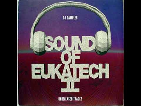 Sound Of Eukatech 2 // Raw --Tear The Monkies Head Off // 1999