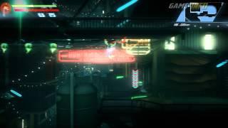Strider PC (2014) gameplay (HD)