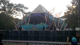 ajja live band mundo de oz 2016