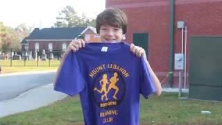 Clemson Running Club