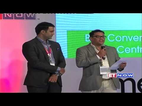 India's Best Convention / Exhibition Centre of India | HICC | ExV Awards 2015