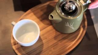 Suki Tea Nana Mint