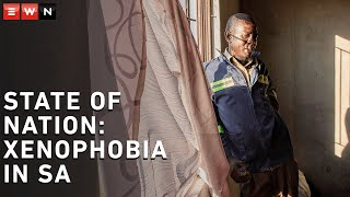WARNING: GRAPHIC CONTENT AND LANGUAGE. In 2008, xenophobic violence swept through South Africa at an alarming rate. In 2015, it happened again. Most recently, in August 2019, South Africans again targeted foreigners, their businesses and lives coming under threat. Borders Episode 2 looks at the lives of migrants and refugees living in South Africa, and the dangers they face trying to find sanctuary from persecution.