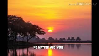 Alpha Blondy - Peace in Liberia (Lyrics Master)