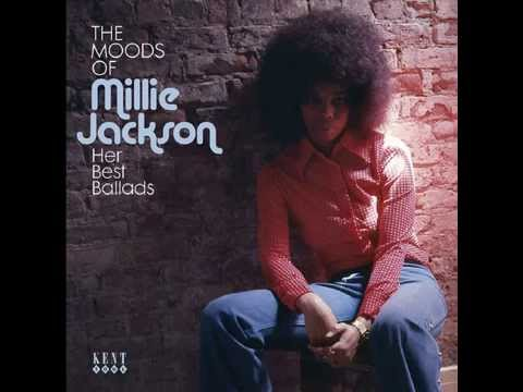 Millie Jackson Sample Rap Beat