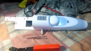 Термостат новый холодильника Норд(, 2014-09-05T11:40:05.000Z)
