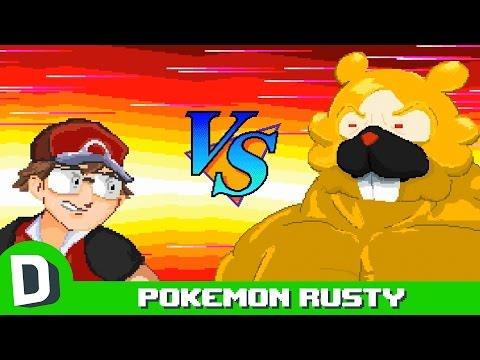 Pokemon Rusty: Bidocalypse (Part 1)