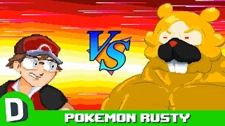 Pokemon Rusty: Bidocalypse (Part 1)