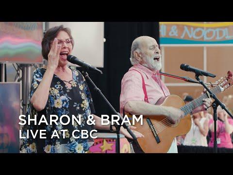 Download Sharon & Bram Live at CBC | CBC Music
