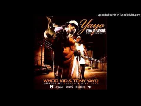 Tony Yayo Ft Lloyd Banks  NYC Is Where Im From GUnit Radio 11