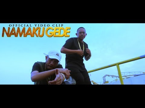 Big Noeng Feat. Ecko Show Namaku Gede (Official Music Video) Mp3