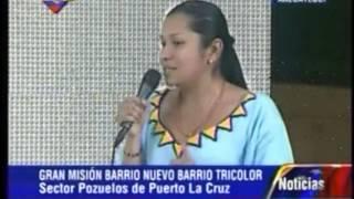 Aloha Núñez: Estamos construyendo la Patria para los pueblos indígenas