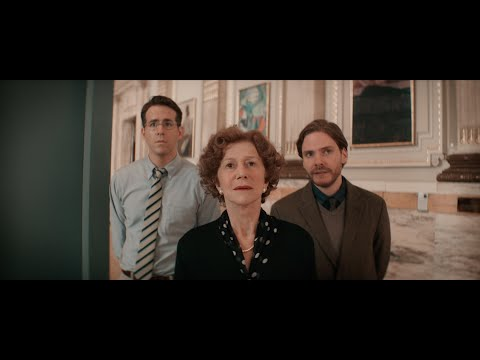 Woman In Gold (2015) Official Trailer [HD]