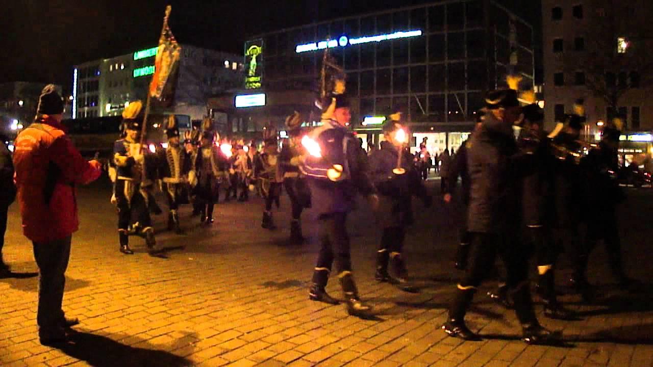 Sternmarsch Köln