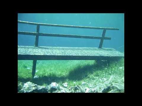 (TMI/ВСИ) Зеленое озеро в Австрии