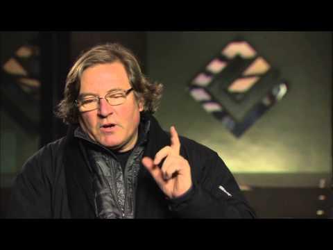 Jack Ryan: Shadow Recruit: Producer Lorenzo di Bonaventura On Set