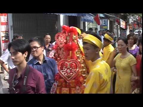 Dam cuoi Tran Dung Pham Lien cl_video1