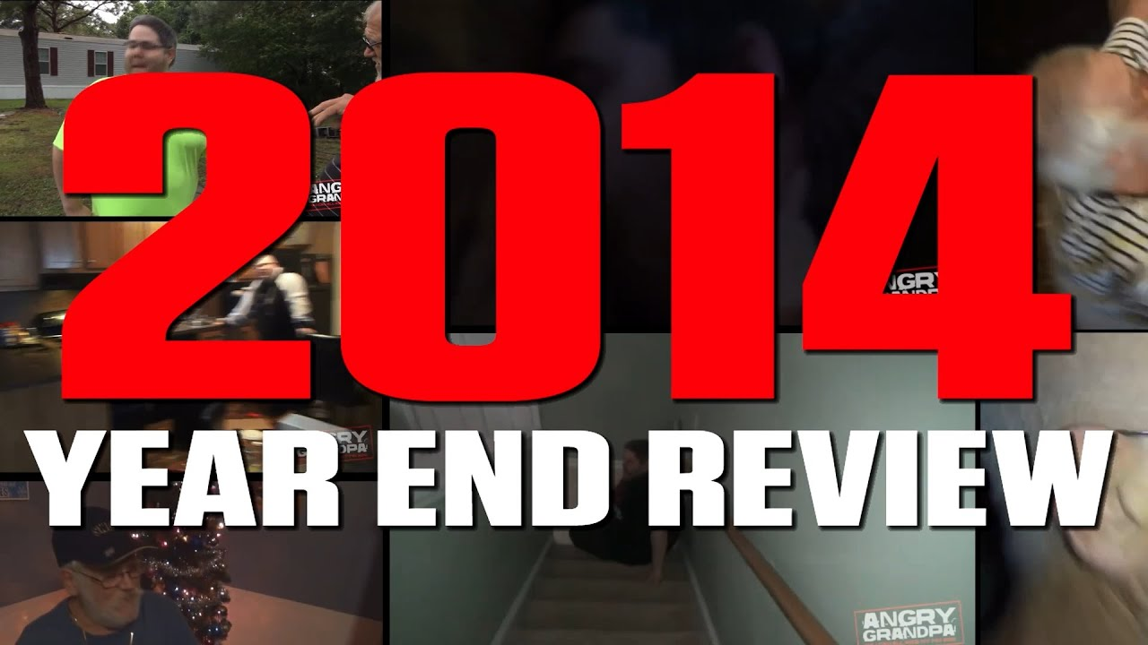 the year end review the 2014 year end review
